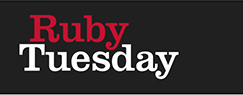 Ruby Tuesday Online